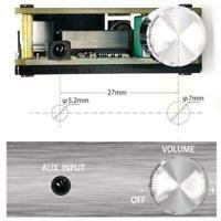 TPA3116D2 Bluetooth 5.0 HIFI Stereo Digital Audio Amplifier new Board L7R7