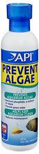 API Prevent Algae Liquid 237ml, Fast Acting, Safe, Prevention Of Algae Build Up