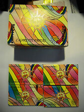 Rass Usa Euro Pac Rainbow Pride No Longer Produced Rare Rolling Papers 4 pk