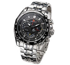 Casio Edifice EF-550RBSP-1AV Wrist Watch for Men