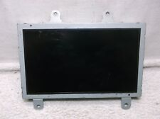 12-13   BUICK LACROSSE   DASH/INFO/TOUCH/DISPLAY/GPS/MONITOR