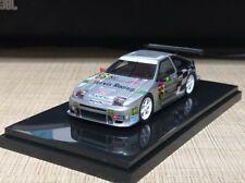 EBBRO 1:43 Toyota AE 86 S JGTC Racing car Resin car model