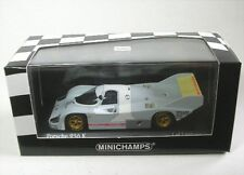 Porsche 956k Paul Ricard 1982 1 43 Model Minichamps