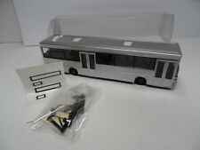 KEMBEL - HO - 1:87 - BUS - silber - Mercedes O 405 - TOP in OVP