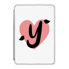 Herz Alphabet Schutzhülle für Kindle Kindle E-Reader -Valentinstag Freundin