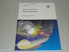 SSP 335 VW Selbststudienprogramm Service Training Kurvenlichtsystem Kurvenlicht