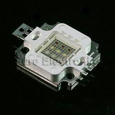 5pcs 10W RGB High Power LED light SMD chip bead Panel 10 Watt High Quality