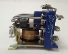 POTTER & BRUMFIELD PM17DY 24VDC RELAY 4PDT, TESTED AND WORKING