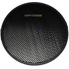 Honeycomb Grid Net 4mm x 4 mm For Elinchrom Mount Standard Reflector Dish φ200