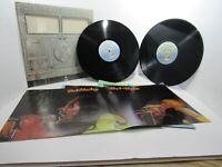 Bob Marley & The Wailers: Babylon By Bus Island Records ISLD 11 2X LP Grade: VG+