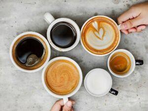 THL Coffee Capsules/Sleeves multi flavor