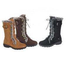9e926264af Botas de invierno para mujer de vestir | eBay