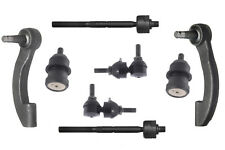 Suspension & Steering Ball Joints Tie Rods Sway Bar Links Upper Inner Outer
