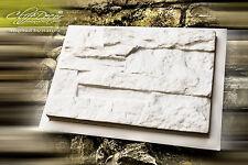 ® 48 plastic casting molds *NEPAL* concrete veneer wallstone stackstone tiles<