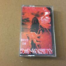 DJ D Nasty Bring it On NYC 90s Hip Hop Classic Mixtape Cassette Tape