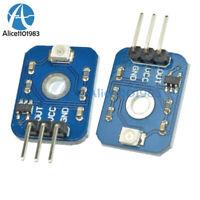 Detection Module UV Sensor Module Arduino Ultraviolet Ray Module 3.3V-5V