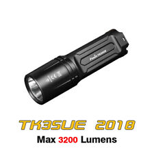 Fenix TK35 UE 2018 Cree XHP70 LED Rechargeable Tactical Flashlight Torch