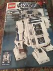 LEGO Star Wars R2-D2 10225 New Factory Sealed Box Authentic Rare