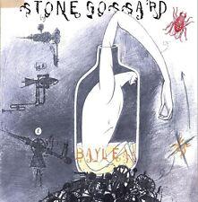 STONE GOSSARD - Bayleaf [digipak] (CD, 2001, Epic Records)