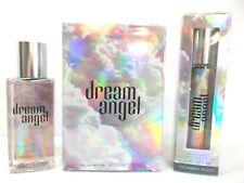Victoria's Secret Dream Angel Parfum Fragrance Spray Rollerball & Mist 3 Pc Set