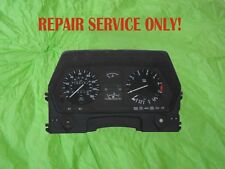 Instrument Clusters For BMW 635csi Sale Ebay. BMW Speedometer Instrument Cluster Dash Panel Repair Service Only Electronics Fits 635csi. BMW. BMW E24 Instrument Wiring Connector At Scoala.co