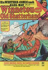 Chinganchguk y Old Shatterhand 18 (z0), cóndor
