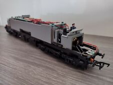 Bachmann Spares Class 37 Chassis, Spares or repairs, damaged frame at one end.