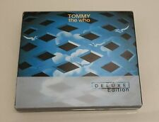 The Who, Tommy [2 SACD Hybrid] [Deluxe Edition], Excellent, Audio CD