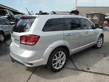 DODGE JOURNEY ROOF RAILS (PAIR) FRONT TO BACK 09/08- 16