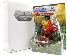"Masters of The Universe Classics Snake Men BLAST ATTACK 7"" Action Figure MOTUC"