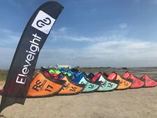 2018 Eleveight Kiteboarding 7m Demo Kite - Excellent Condition !