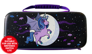 Moonlight Unicorn Protective Carry and Storage Case for Nintendo Switch