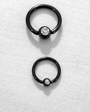 Markenlose universale Helix Piercing-Ringe
