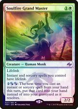 Mardu Strike Leader FOIL Fate Reforged PLD Black Rare MAGIC MTG CARD ABUGames