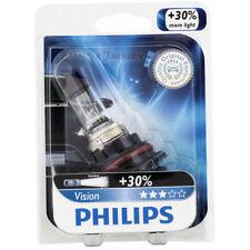 Philips Vision Halogen Light Bulb 9007PRB1 for 9007 HB5 PR 12V 65/55W PX29t uv
