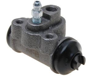 Drum Brake Wheel Cylinder-Element3 Rear Raybestos WC370220 fits 07-11 Suzuki SX4
