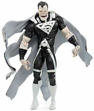 DC Direct Blackest Night BLACK LANTERN EARTH-2 SUPERMAN Action Figure zombie
