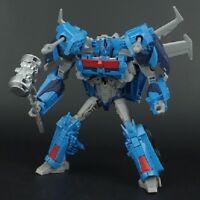 Transformers Beast Hunters ULTRA MAGNUS Complete Prime Voyager