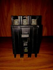 SQUARE D, QOUQ350, MINIATURE CIRCUIT BREAKER, NEW OUT OF BOX!!