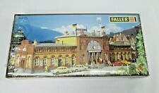 FALLER. . MITTLELSTADT STATION Item # B-115. Scale HO. LQ-MM