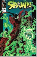 Comic - Spawn - Nr. 21 - Prestige - 1. Auflage Infinity Verlag deutsch