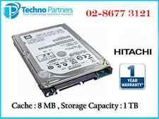 HGST Travelstar 5K1000 2.5 1TB H2T1000854S SATA III Laptop Hard Drive 0J22413