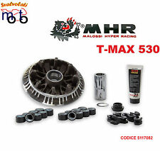 MALOSSI VARIATORE MULTIVAR 2000 MHR  ULTIMO MODELLO Yamaha T MAX TMAX 530 2012