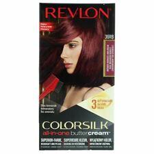 Revlon Luxurious Colorsilk Buttercream Vivid Hair Colors Red Burgundy 36RB Women