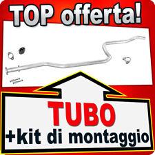 Tubo FORD FIESTA IV MAZDA 121 1.3 50/60 CV 1998-2002 PPP