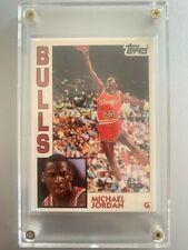 Michael Jordan Card Authentic MJ TOPSS 92-93 Archives Rare