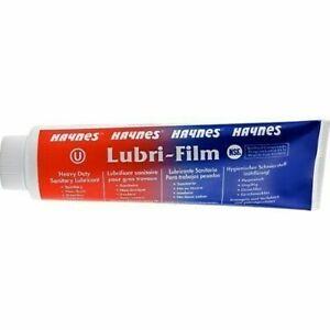 LARGE TUBE HAYNES LUBRI-FILM FOOD GRADE LUBRICANT LUBRIFILM 4oz / 113g SANITARY