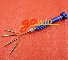 iPhone 4S 5S 5 In 1 Convenient Pro Screwdrivers Set Kit Repair Opening Tools