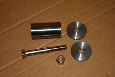 Case Ingersoll Front Axle Pin Kit Improvement 224 446 448 3016 3018 4018 4020