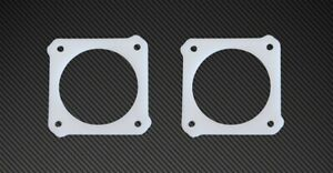 Torque Solution for Thermal Throttle Body Gasket: Nissan GT-R R35 2009+